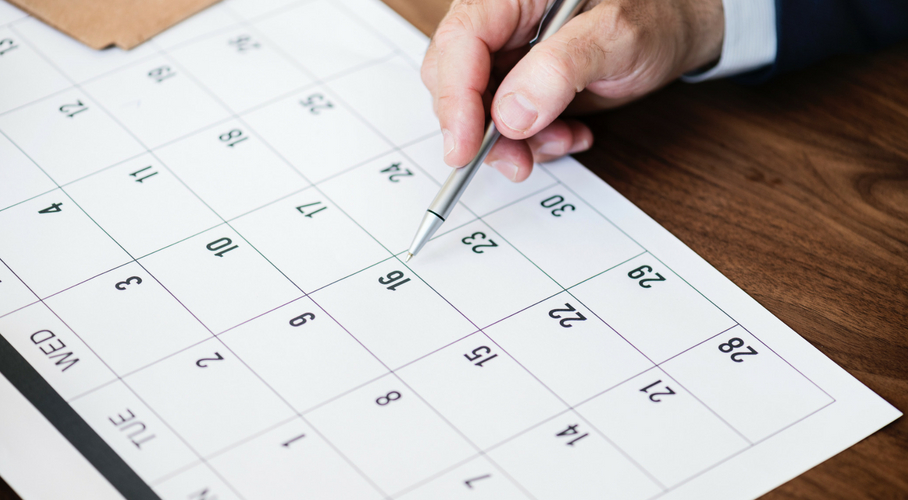 Why does February have an extra day every four years?