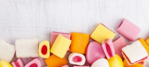 candy confectionary