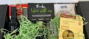 ShipStation Wine With Us virtual gift pack